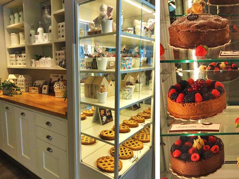 le torte della nonna Lina